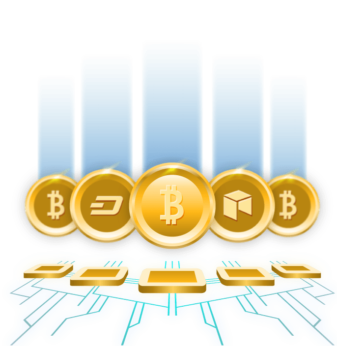 Cryptocurrency HYIP Software Development