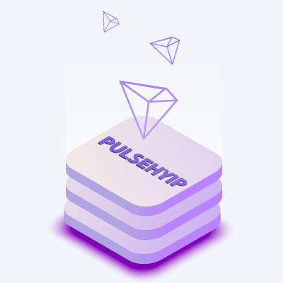Why PULSEHYIP for your Tron DApp development?
