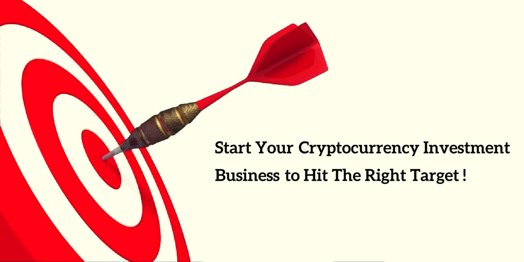 How to hit your cryptocurrency investment business by owning a cryptocurrency investment software ?