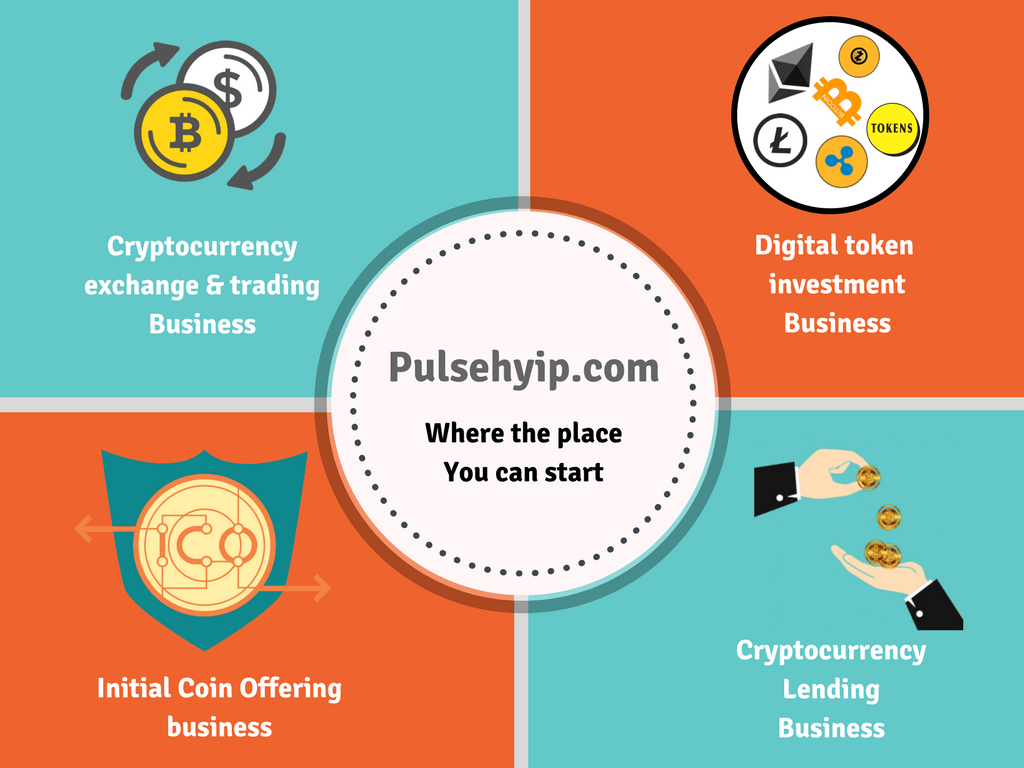 Launch your crypto token investment business instantly with readymade cryptocurrency investment software and its special features & add-ons