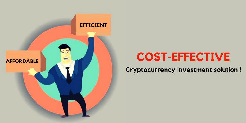 Who provides Affordable cryptocurrency investment software to start instant cryptocurrency investment business ?