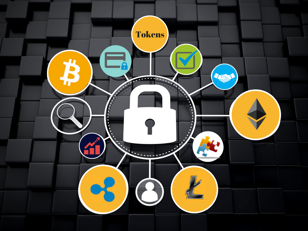 How to secure your cryptocurrency investment business website from hackers ?