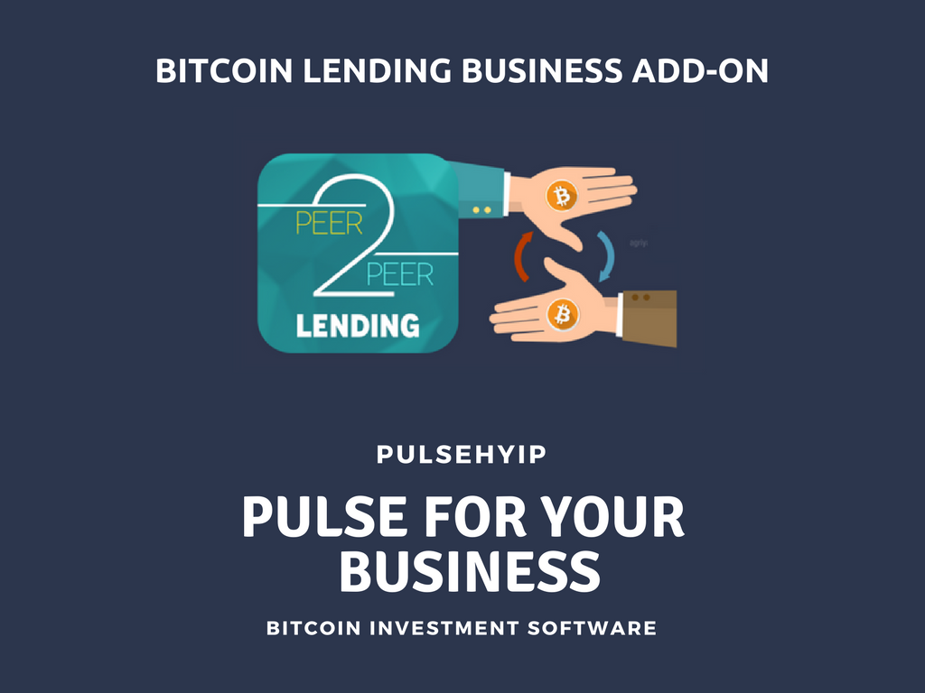 How lending features on cryptocurrency investment business increased revenue by 133% ?